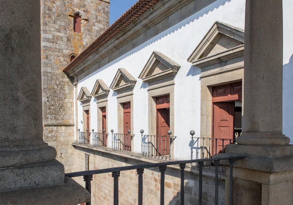 Exterior Janelas