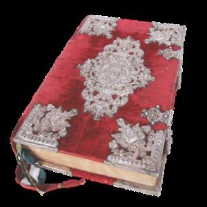 Livro Vermelho