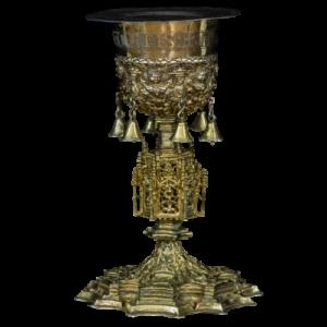 Taça Dourada